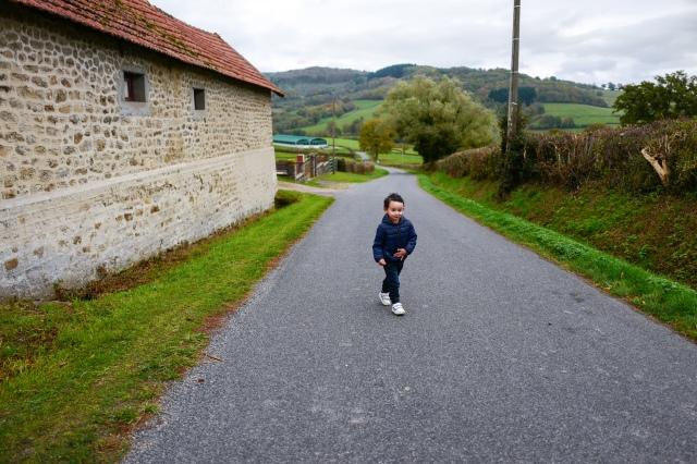 FRA - SOI - BRAHIM L'ENFANT DE L'AMOUR