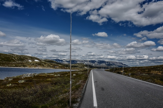 NOR - LIF - ROAD TRIP EN NORVEGE