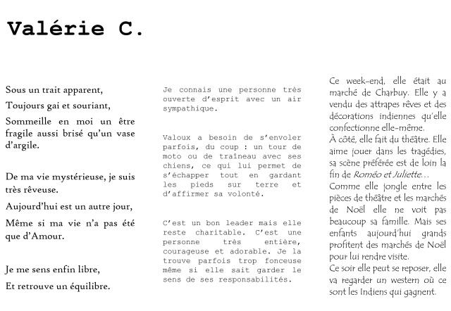 Valérie C.