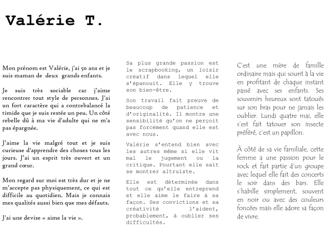 Valérie T.